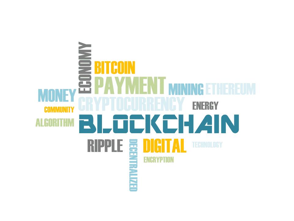 Blockchain Rete Decentralizzazione