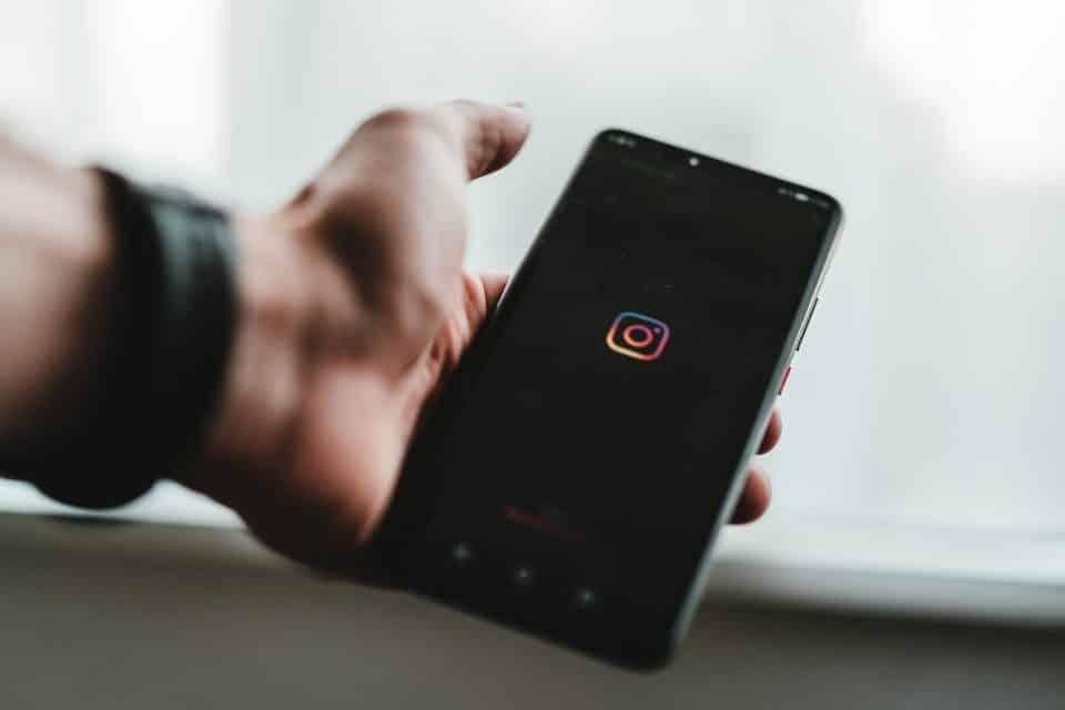 Instagram più di un link nella bio