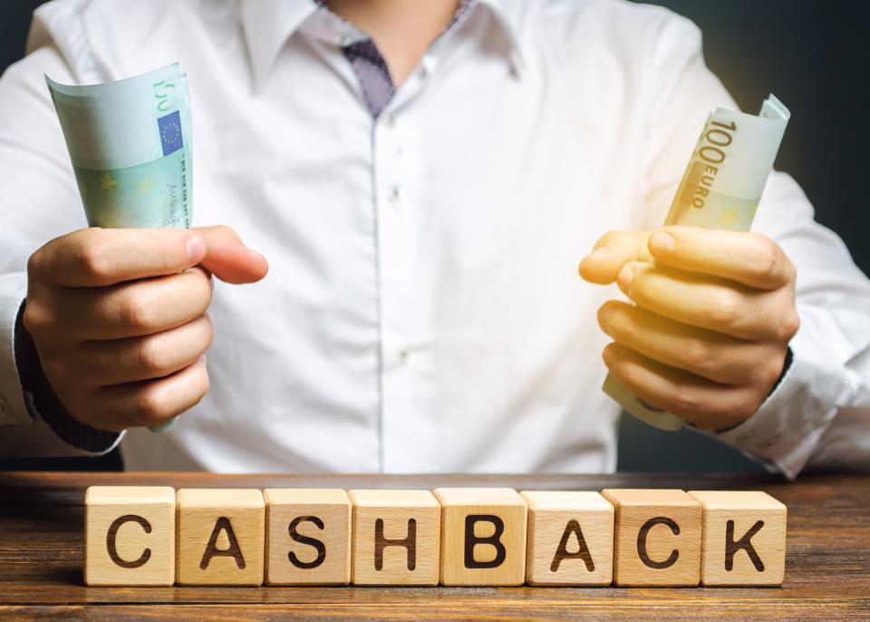 Cashback di stato