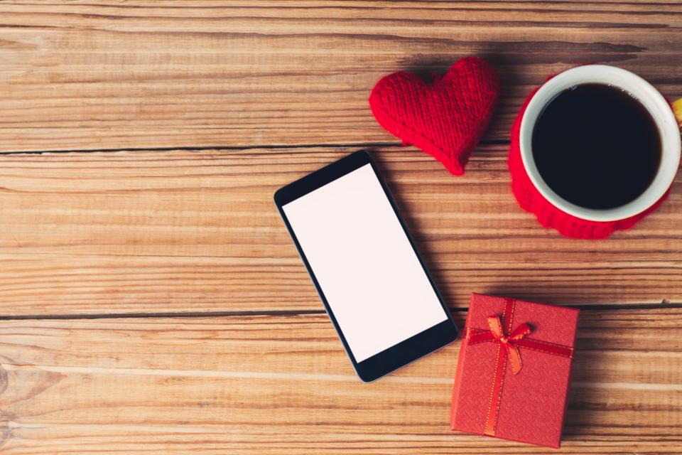 idee regalo san valentino tech
